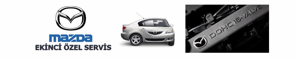 Mazda Ekinci Slayt 2