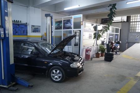 Mazda Ekinci Resim Galerisi