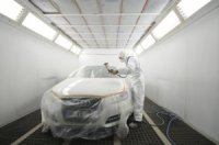 Mazda - Japon Özel Servis Kaporta Boya